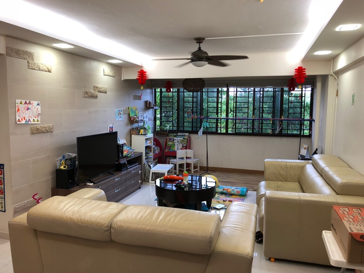 415 Bedok North Avenue 2