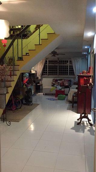 859 Jurong West Street 81