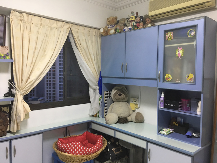680B Jurong West Central 1