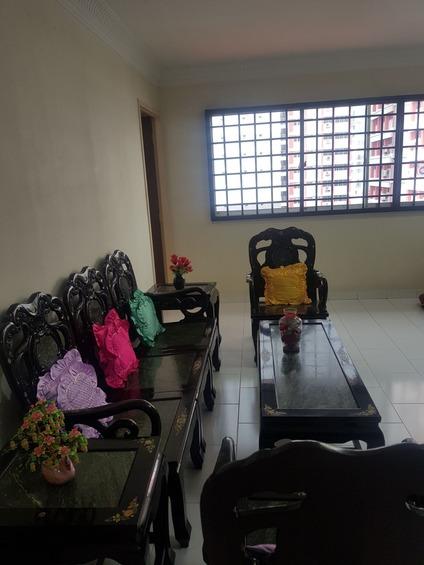 439 Hougang Avenue 8