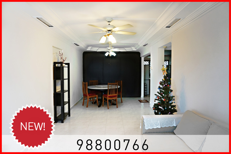 454 Tampines Street 42