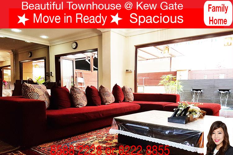 Kew Gate