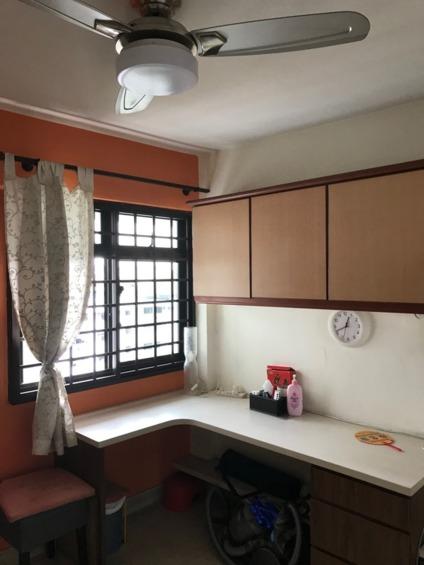 15 Hougang Avenue 3