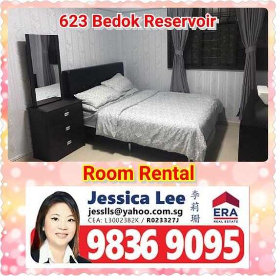 623 Bedok Reservoir Road