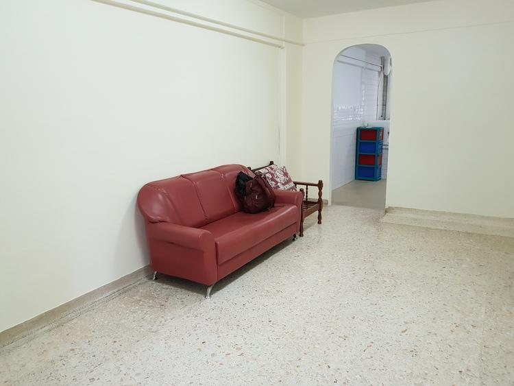 537 Bedok North Street 3