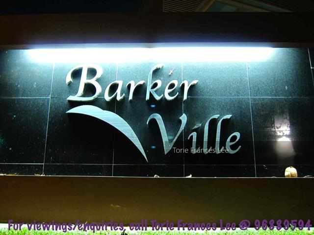 Barker Ville