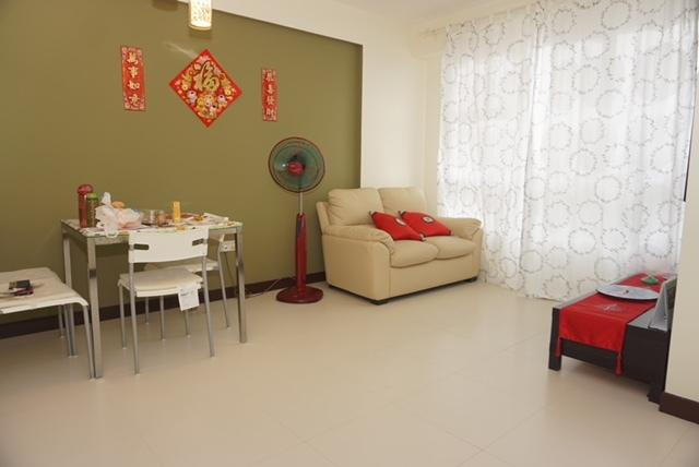 499B Tampines Avenue 9