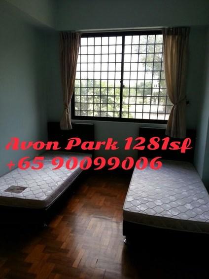 Avon Park