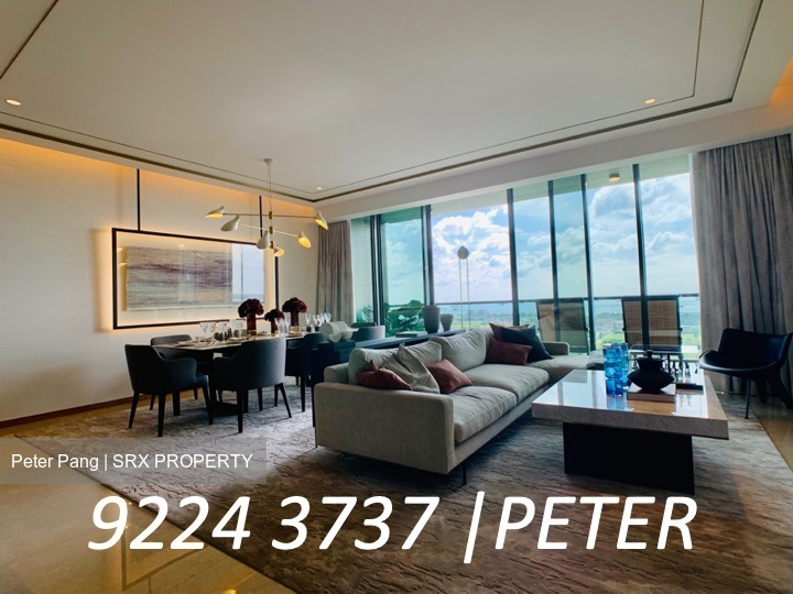 Marina One Residences (D1), Apartment #194151542