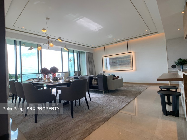 Marina One Residences (D1), Apartment #194151552