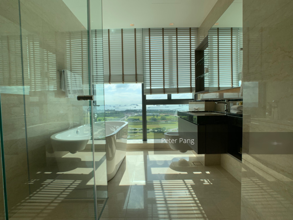 Marina One Residences (D1), Apartment #208164341