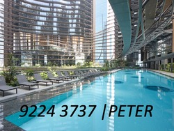 Marina One Residences (D1), Apartment #194151622