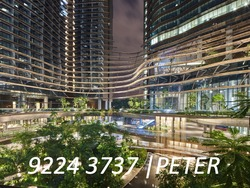 Marina One Residences (D1), Apartment #194151632
