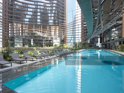 Marina One Residences (D1), Apartment #208164501