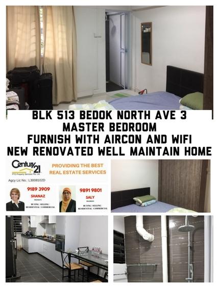 513 Bedok North Avenue 2