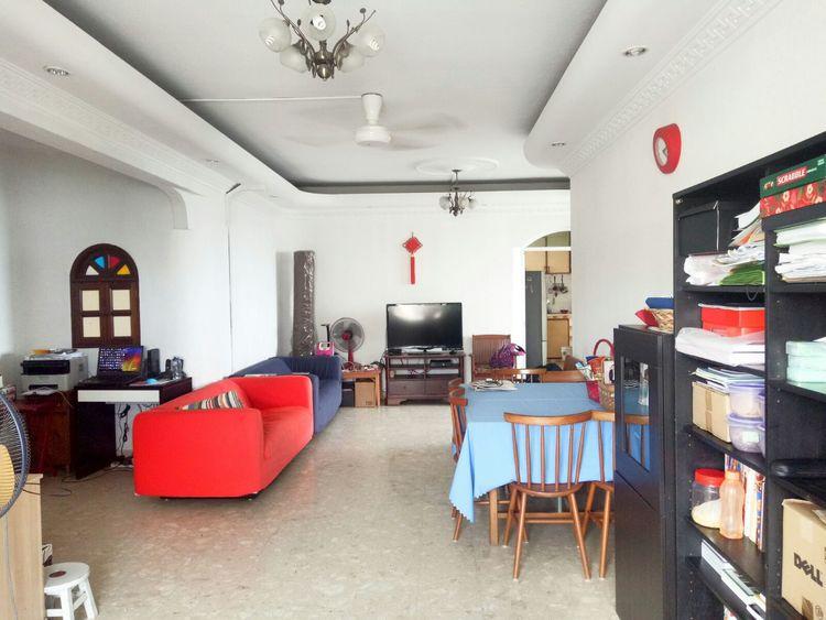 277 Bangkit Road