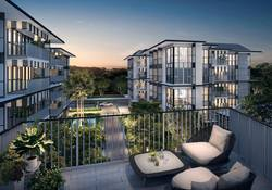 The Verandah Residences photo thumbnail #13
