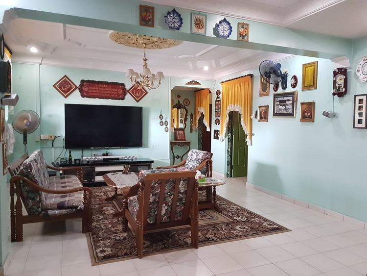 977 Jurong West Street 93
