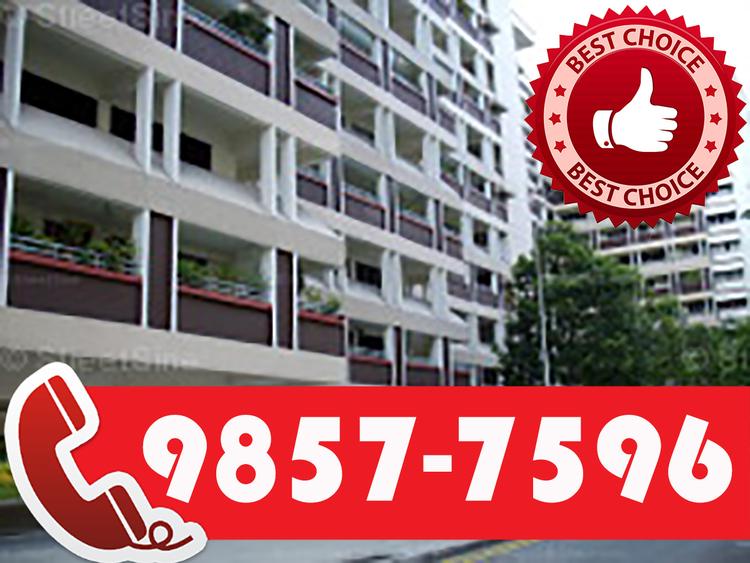 548 Jurong West Street 42