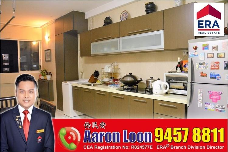 402 Yishun Ring Road