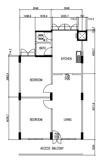 503 Bedok North Street 3