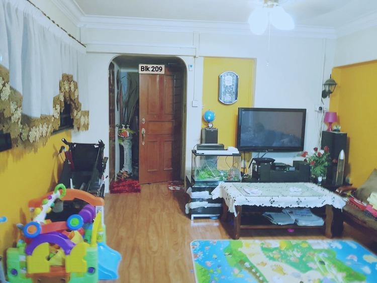 209 Bukit Batok Street 21