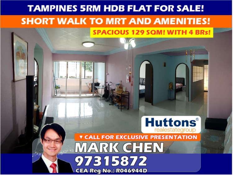 230C Tampines Street 24