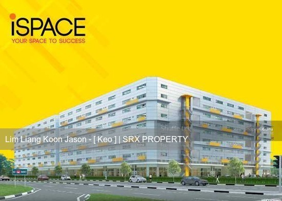 Ispace (D22), Factory #224772021