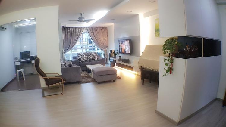 286A Toh Guan Road