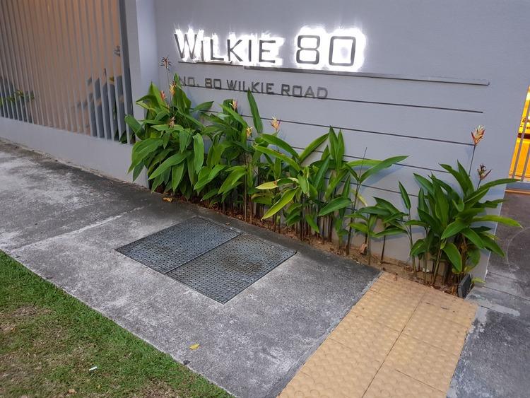 Wilkie 80