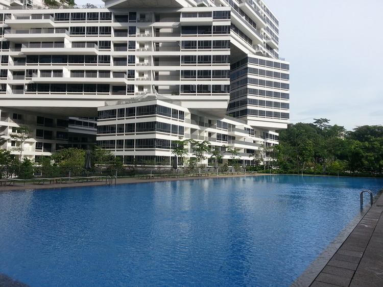 The Interlace thumbnail photo