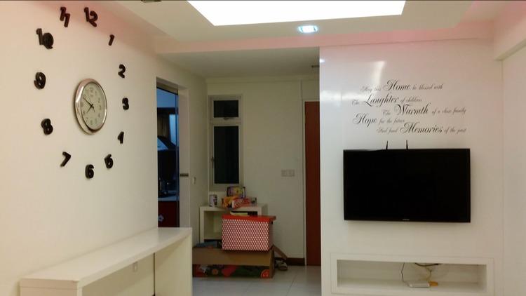 445 Yishun Avenue 11