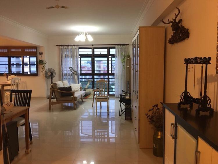 316A Ang Mo Kio Street 31