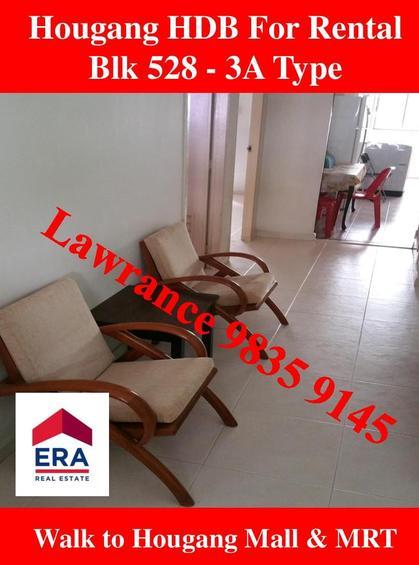 528 Hougang Avenue 6