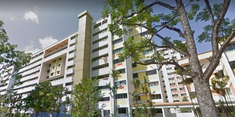 228 Bukit Batok Central