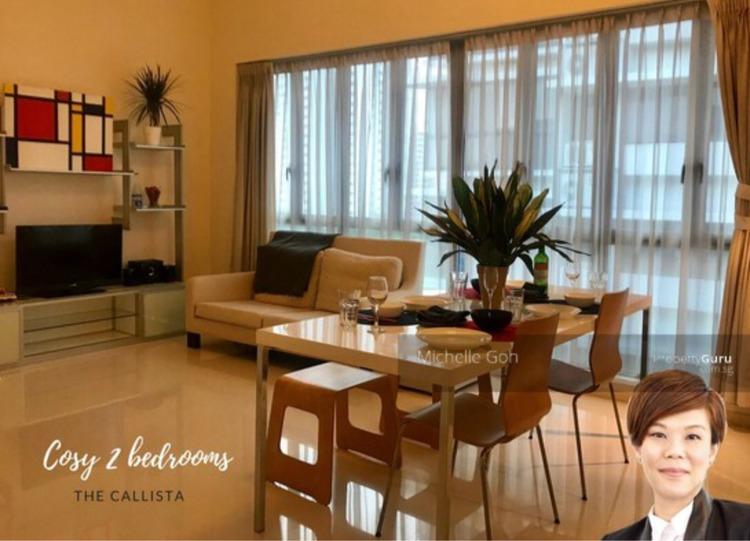 The Callista