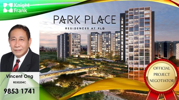 Park Place Residences