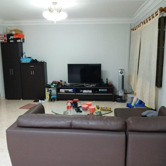 481 Sembawang Drive