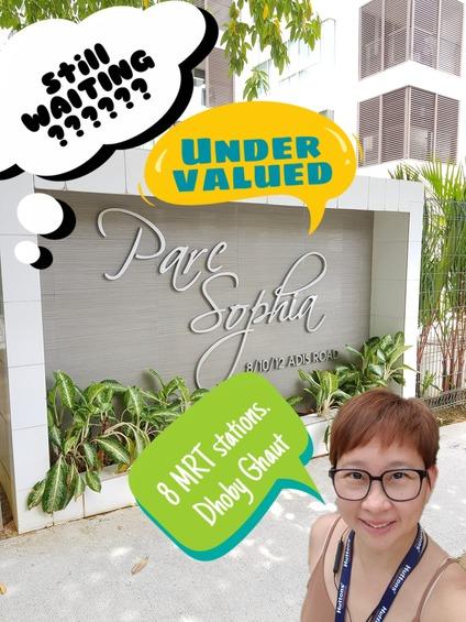 Parc Sophia