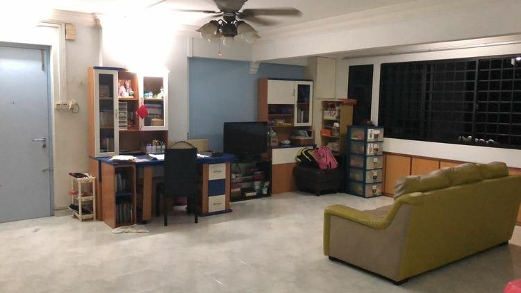 830 Jurong West Street 81