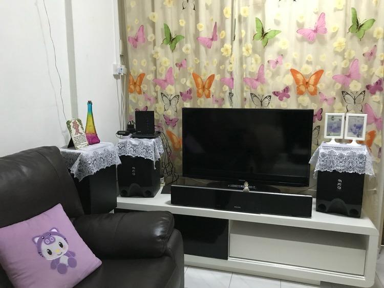 681 Hougang Avenue 8