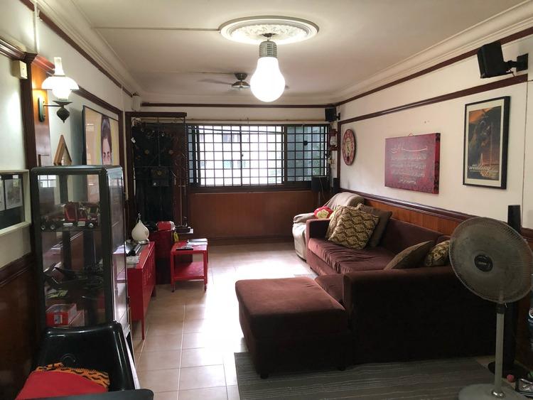 176 Bukit Batok West Avenue 8
