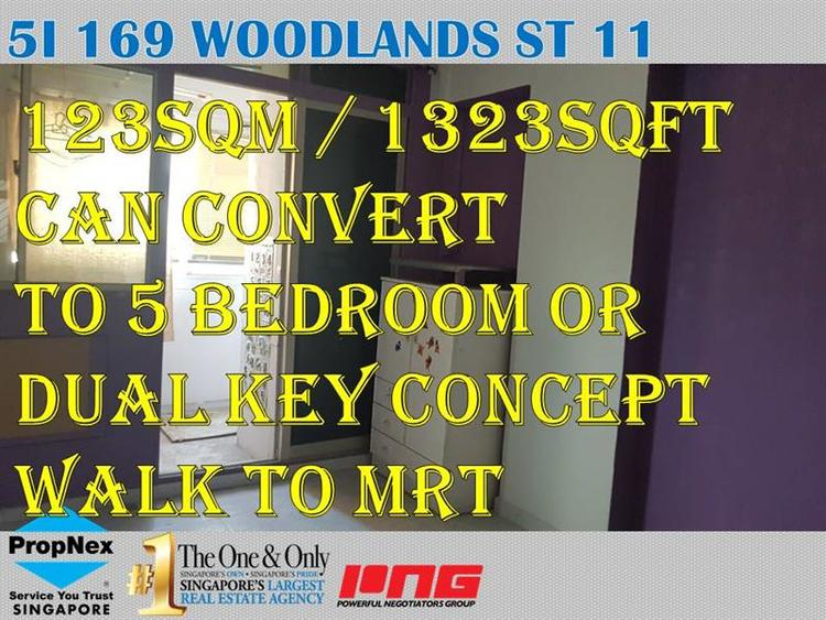 169 Woodlands Street 11