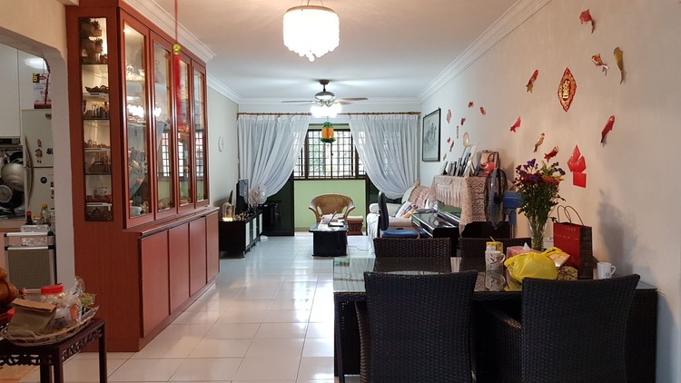 296E Choa Chu Kang Avenue 2