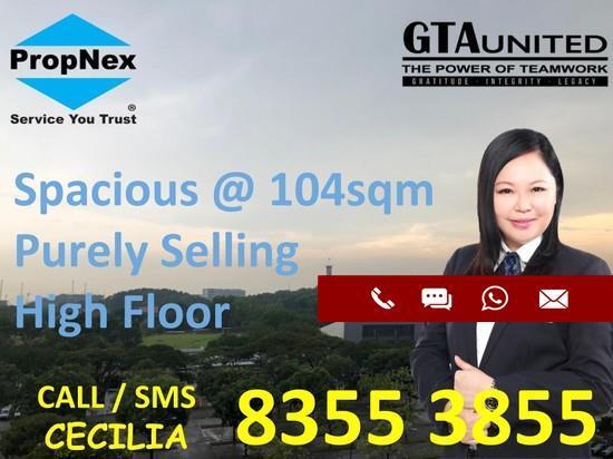 903 Jurong West Street 91