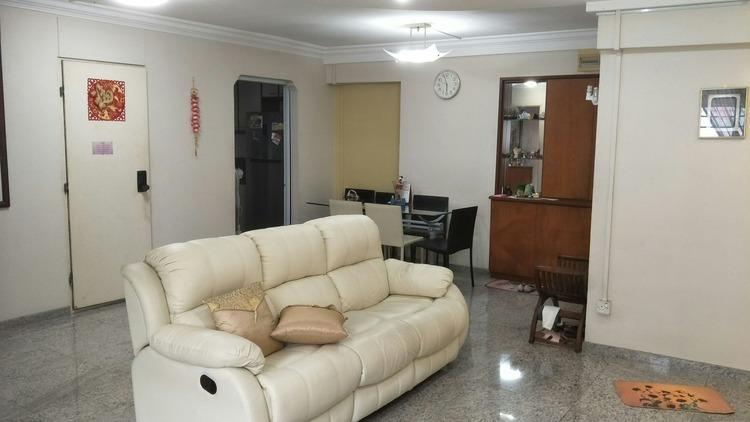 609 Bukit Panjang Ring Road