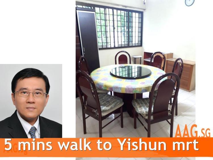 209 Yishun Street 21