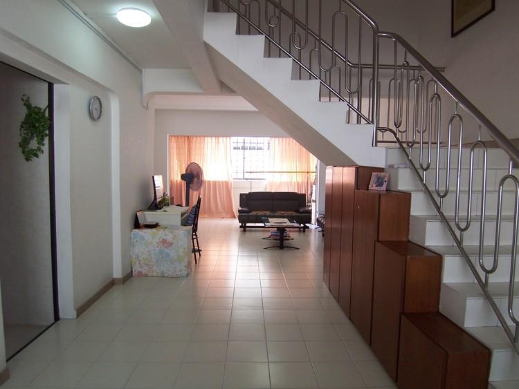 125 Bukit Batok Central