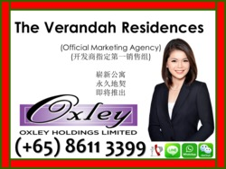 The Verandah Residences (D5), Apartment #169013472