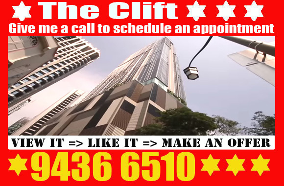 The Clift